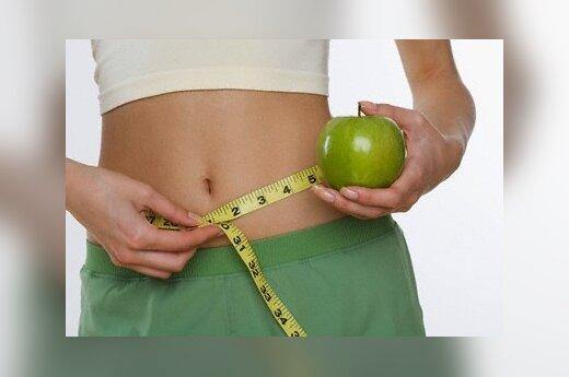 """""""Яблочная диета"""" полезна для сердца и талии"""