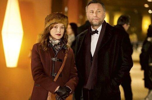 """В Вильнюсе - фестиваль французского кино """"Зимние экраны"""""""