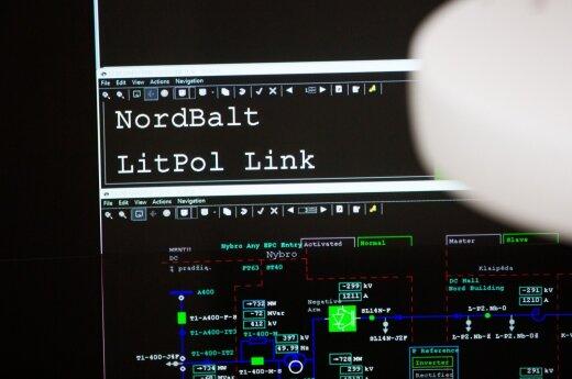 Litgrid and LitPol Link