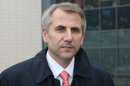 В.Ушацкас: конкурентоспособность Литвы зависит от введения евро
