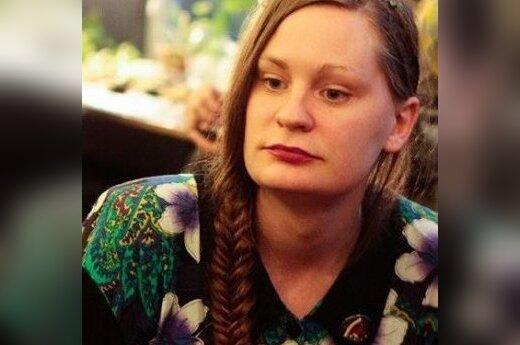 Ugla Stefanía Jónsdóttir. Courtesy of LGL