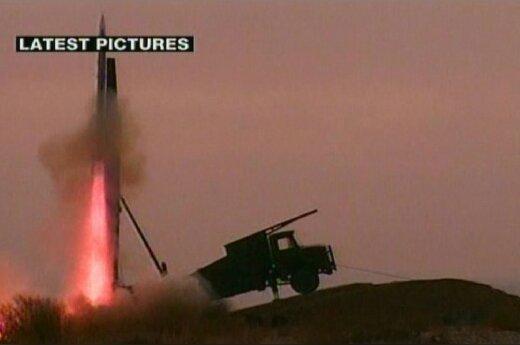 Шеф Пентагона призвал усилить давление на Иран
