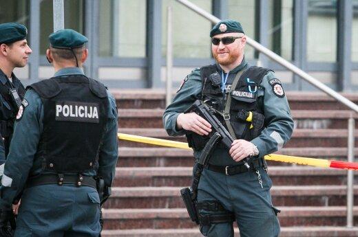 Anti-terrorist operations unit Aras