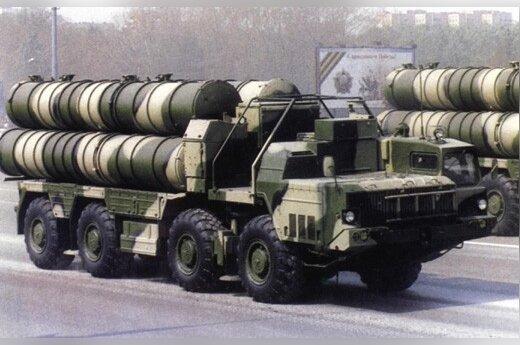 Россия поставит Казахстану комплексы С-300 бесплатно