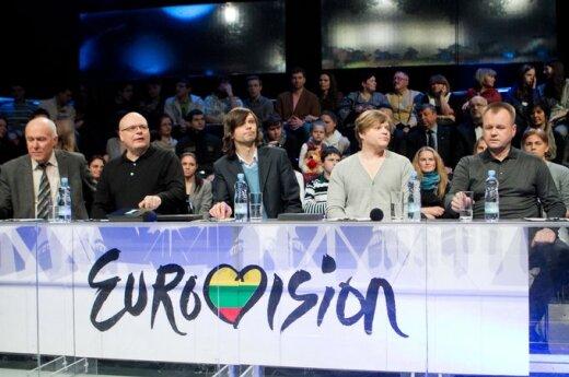 Komar: Emocje eurowizyjne ominęły Polskę