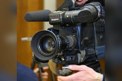 """Журналиста хотят """"вышвырнуть"""" из Сейма за слишком громкую работу"""
