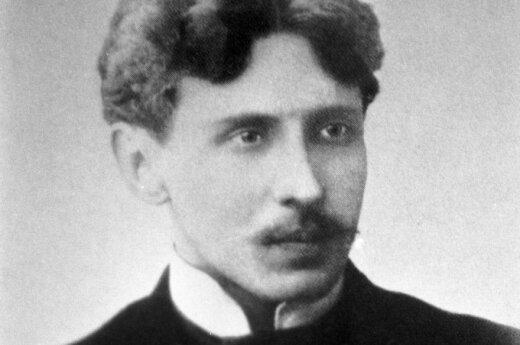 Mikalojus Konstantinas Čiurlionis