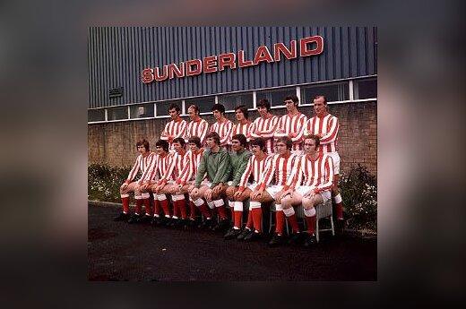 """Sunderland"""