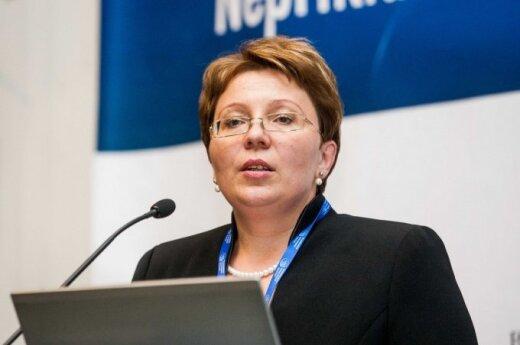 Nowym celem Cytackiej - Sejm