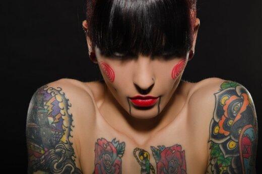 Masz tatuaż? Uważaj na rozmowie o prace