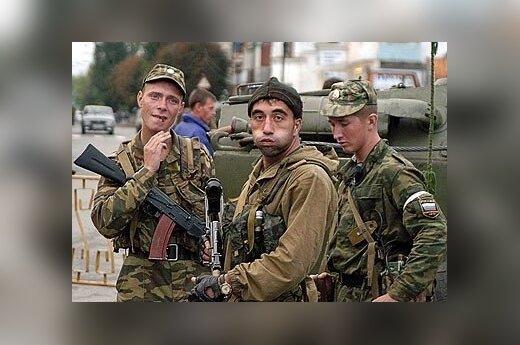 Rosja: Kreml szykuje się do nowej wojny z Gruzją