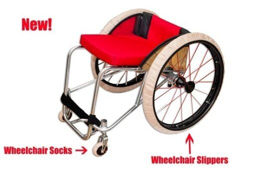 Problem for wheelchair users solved by Lithuanian disability products manufacturer