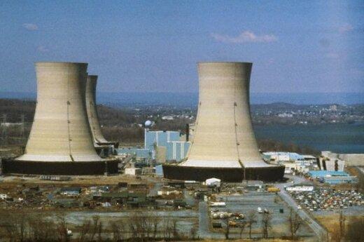 Президент: строительство АЭС – вопрос экономической и политической независимости