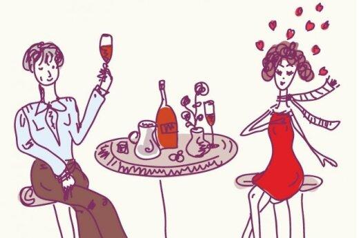 55 фильмов для просмотра на День святого Валентина