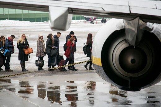 Grįžti į Lietuvą emigrantui trukdo 3 klausimai: valstybė daro viską, kad neparvyktume