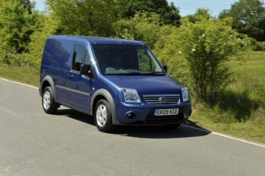 """""""Ford Transit Connect"""""""