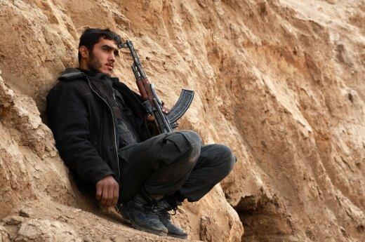 Сирийские повстанцы: падение Алеппо — не конец борьбы
