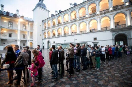Muziejų naktį nemokamai atsivers beveik 100 muziejų