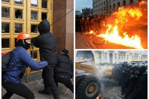 Политолог: у власти Украины осталась одна возможность, чтобы выжить