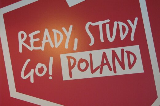 Ready, Study, Go Poland