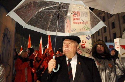 Jak była postrzegana Polska w 1989 roku?
