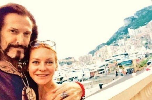 Анисина и Джигурда официально развелись