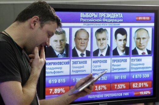 Госдеп США отрицает, что USAID влияло на выборы в России