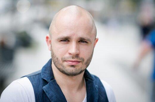 Karolis Malinauskas
