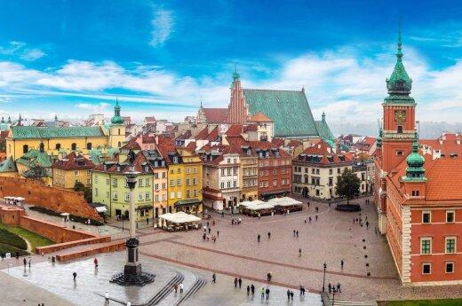 Польша обвинила Германию в продавливании своих интересов в ЕС