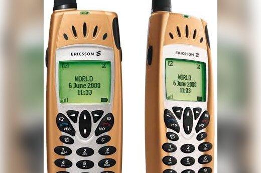 Ericsson R520