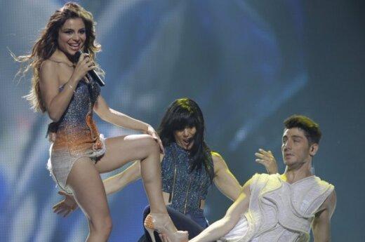 Eurowizja 2012: Pierwszy półfinał za płoty