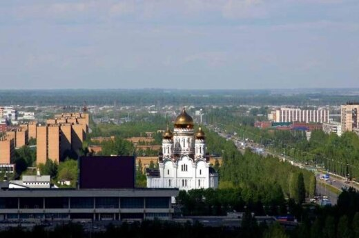 Тольятти признан беднейшим городом России