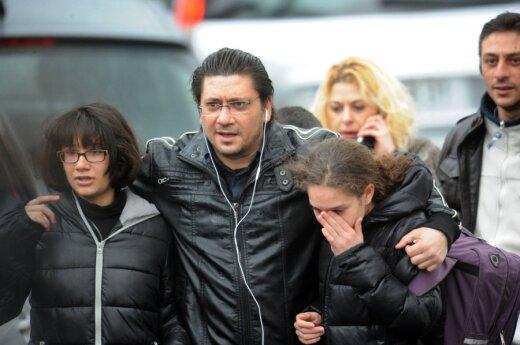 Francja: Strzelanina przed żydowską szkołą