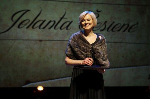 Jolanta Česienė.