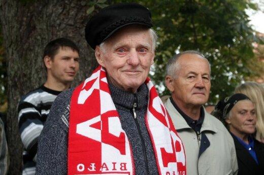 Radczenko: Ilu jest Polaków na Litwie?