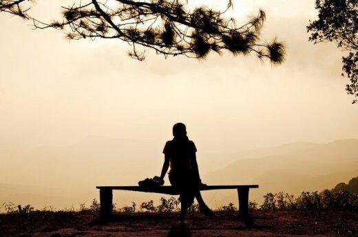 Uždaras ratas: bijai būti atstumtas - pamiršti apie save