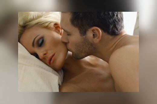 Еда лучше секса?