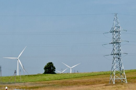 Hot weather raised electricity price in Lithuania