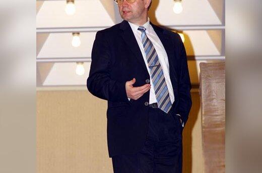 Viktoras Muntianas