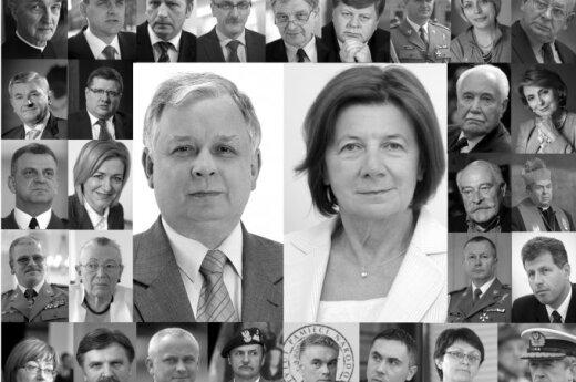 Rosja przekazuje akta dotyczące katastrofy