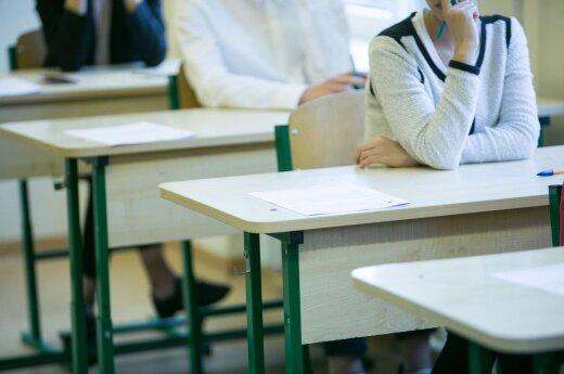 Pirmus metus dirbančio mokytojo išpažintis: žinojau, kad dugnas, bet nemaniau, kad toks