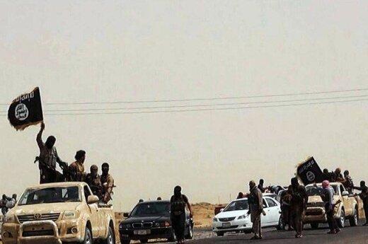 """JAV generolas: """"Islamo valstybės"""" vadeivos sprunka iš Mosulo"""