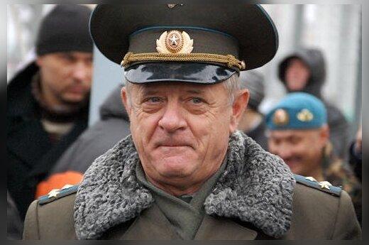 Экс-полковник ГРУ Владимир Квачков. Фото - liberty.ru