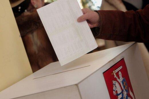 W wyborach ma uczestniczyć 27 partii i około 50 kandydatów niezależnych