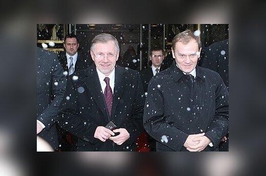 Po wyborach relacje polsko – litewskie mogą się pogorszyć