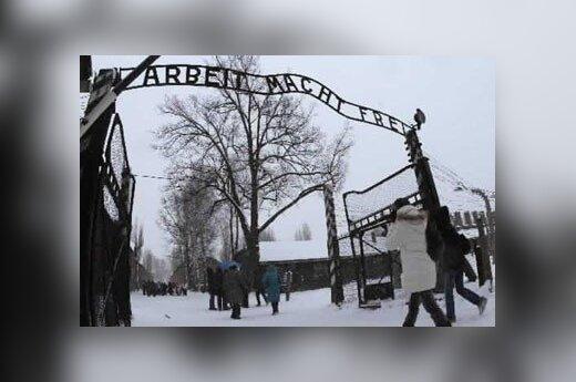 Izraelski pułkownik ukradł pamiątkowe przedmioty z Auschwitz