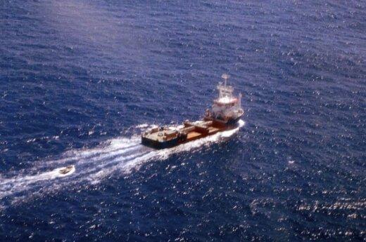 В Камеруне ищут пиратов из России и Украины