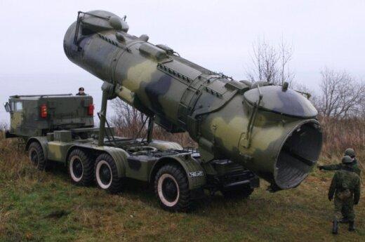 Россия осталась без спутников слежения за пусками баллистических ракет