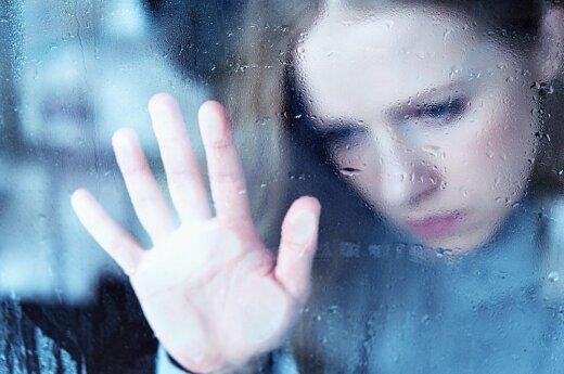 Filosofas: fiziniu skausmu pasidalyti negalima, bet kančia – įmanoma