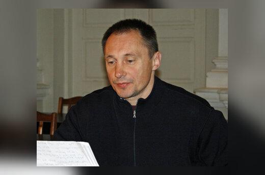 Gintaras Petrikas